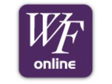 WordFinder Online i din Android-mobil