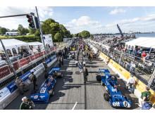 Shell inviterer til Formel 1 og Classic Race Aarhus