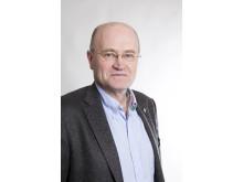 Peter Högberg föreslås som ny SLU-rektor