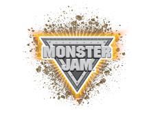 Monster Jam World Tour 2014