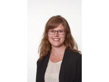 Daniella Johansson, projektledare på Energikontor Sydost. Foto Bengt Nyberg