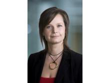 Saija Thacker, teknisk direktör på Locum