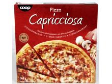 Coop Pizza Capricciosa