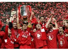 1. Liverpool's comeback