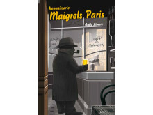 Kommissarie Maigrets Paris