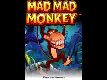 Mad Mad Monkey Slot