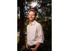Umepedagog och ekologilärare prisas av SLU