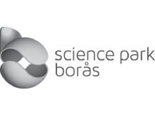 Science Park Borås logotype