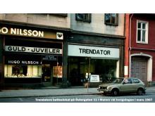 Swinx - Trendator påbörjar 25-års firande..!