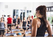 Fitness & Hälsa - Gruppträning