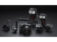 PowerShot G3X Beauty Accessories