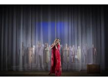 Idomeneo på Drottningholm: Malin Byström - Elettra