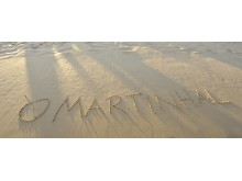 Martinhal in the sand