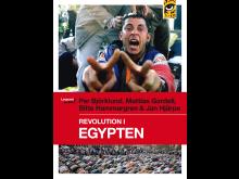 """Omslagsbild """"Revolution i Egypten"""""""