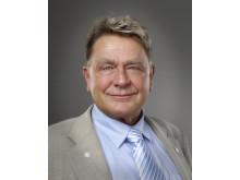 Anders Pettersson (C), kommunstyrelsens ordförande 2011-2014
