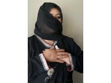 """""""Maryam"""" är 22 år och sexarbetare i Afghanistan"""