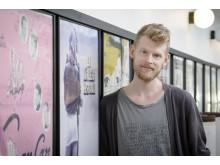 Martin Danielsson, Universitetslektor i Medie- och kommunikationsvetenskap vid Högskolan i Halmstad
