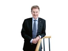 Jämtkrafts vd Anders Ericsson
