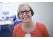 Christine Rosencrantz, kvalitetschef