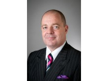 Mark Collins, Head of Residential, CBRE