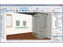 "Ponte Giulio launches their ""Safe Bathroom"" line on the BIMobject® Portal"