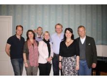 Countryside Hotels nya styrelse