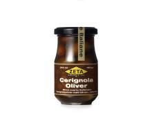 Zeta Cerignola - svarta delikatessoliver från Italien