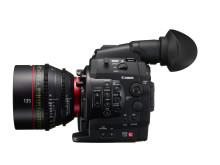 Canon Cinema EOS C500 hö