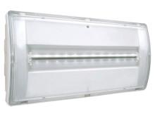 Nya nödbelysningsarmaturen Sirios LED!