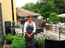 Ny restaurangchef Marina Campodonico