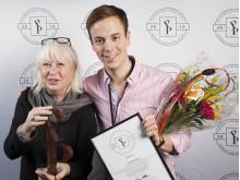 Vinnare av Stora Publishing-Priset 2013