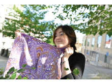 Ljus på kultur: FN-dagen firas i Norrliden