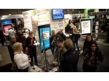 Eget Företag 2010: NyföretagarCentrums monter
