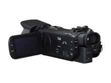 XA30 FSR LCD out