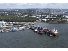 Energihamnen i Göteborgs Hamn