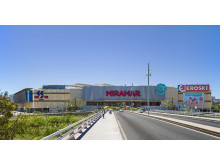 Miramar Shopping Centre And Retail Park In Málaga