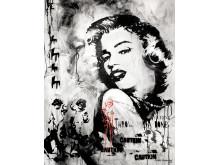 Throw me a Bone: Marilyn Monroe