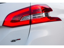Sverigepremiär för nya 308 i två GT-utföranden