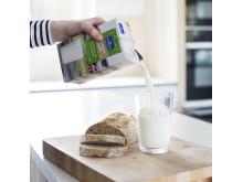 Ekologisk mjölk från Norrmejerier