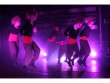 Development Dance Crew från Malmö vann Danskarusellen 2014