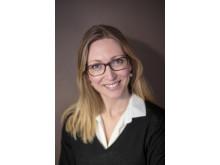 Sara Gunnerås, analyschef, SwedenBIO.