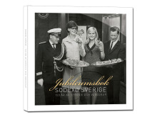 """Sodexos jubileumsbok """"150 år av service och värdskap"""""""