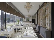 Krebs Kristallkronor Grand Hotells Veranda bild 2