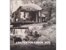 Arkitektur på museum. Arkitekturårboka 2011