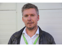 Distriktssjef Karl-Henrik Karlsen