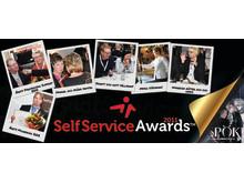 Self Service Awards 2013