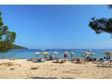 Hellas, Skiathos, Koukounaries Beach