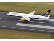 Icelandair Boing 757