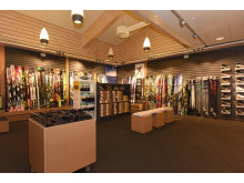 SkiStarshop Concept Store