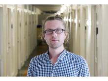 Magnus Nygren, forskare inom arbetsvetenskap vid Luleå tekniska universitet.